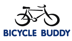 bicycle buddy logo