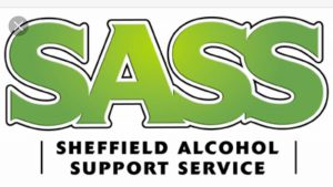 Sheffield alcohol service logo